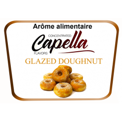 Concentre Glazed Doughnut Capella 10Ml