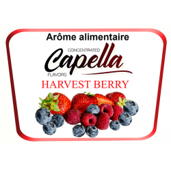 Concentre Harvest Berry Capella 10Ml