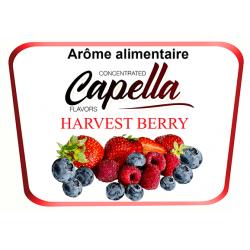 Concentre Harvest Berry Capella 10Ml