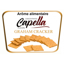Concentre Graham Cracker Capella 10Ml
