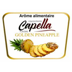 Concentre Golden Pineapple Capella 10Ml