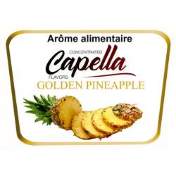 Concentre Golden Pineapple Capella 10Ml