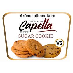 Concentre Sugar Cookie Capella 10Ml