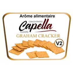 Concentre Graham Cracker V2 Capella 10Ml