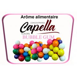 Concentre Bubble Gum Capella 10Ml