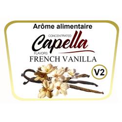 Concentre French Vanilla V2 Capella 10Ml