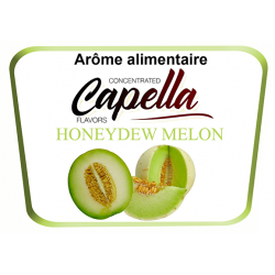 Concentre Honeydew Melon Capella 10Ml