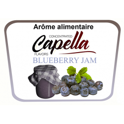 Concentre Blueberry Jam Capella 10Ml