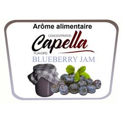 Concentre Blueberry Jam Capella 10Ml