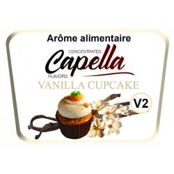 Concentre Vanilla Cupcake Capella 10Ml