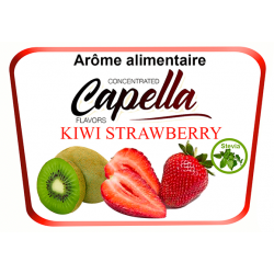 Concentre Kiwi Strawberry Capella 10Ml