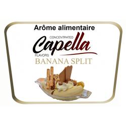Concentre Banana Split Capella 10Ml