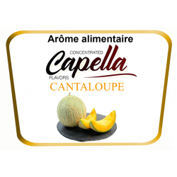 Concentre Cantaloupe V2 Capella 10Ml