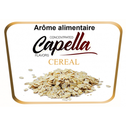 Concentre Cereal 27 Capella 10ml