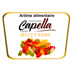Concentre Jelly Candy Capella 10ml