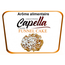 Concentre Funnel Cake Capella 10Ml