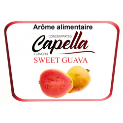 Concentre Sweet Guava Capella 10ml