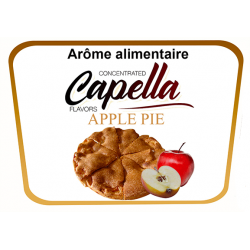 Concentre Apple Pie Capella 10Ml