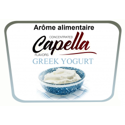 Concentre Greek Yogurt Capella 10Ml