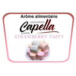 Concentre Strawberry Taffy Capella 10ml