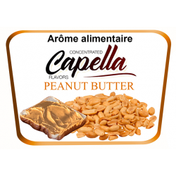 Concentre Peanut Butter Capella 10ml