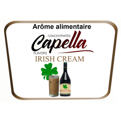 Concentre Irish Cream Capella 10ml