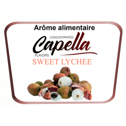 Concentre Sweet Lychee Capella 10ml