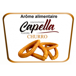 Concentre Churro Capella 10ml
