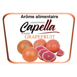 Concentre Grapefruit Capella 10Ml