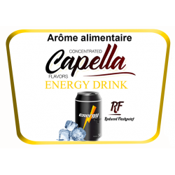 Concentre Rf Energy Drink Capella 10ml