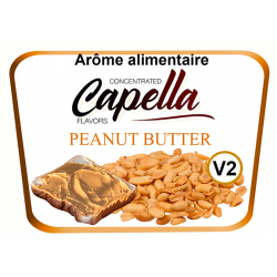 Concentre Peanut Butter V2 Capella 10Ml