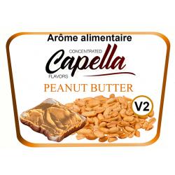 Concentre Peanut Butter V2 Capella 10Ml