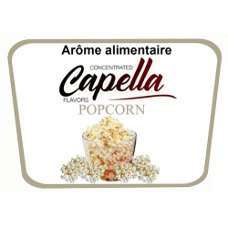 Concentre Popcorn V2 Capella 10Ml