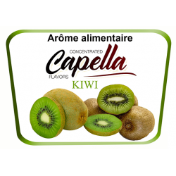 Concentre Kiwi Capella 10Ml