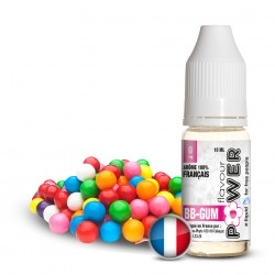 Bubble Gum Flavour Power - 10 ml