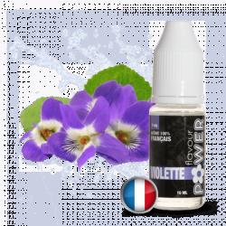 5 x violette Flavour Power - 10 ml