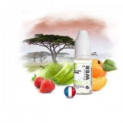 Kilwa Flavour Power 10 ml 50/50