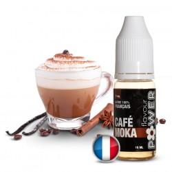 Café Moka Flavour Power 10 ml 50/50