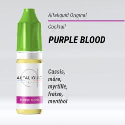 Eliquide Purple Blood Alfaliquid 10 Ml