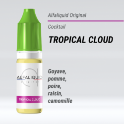 Eliquide Tropical Cloud Alfaliquid 10 Ml
