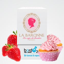 La Baronne Bordo2 2X10Ml