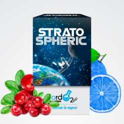 Stratospheric Bordo2 2X10Ml