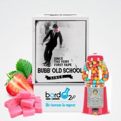 Bubb'Old School. Bordo2 2X10Ml.