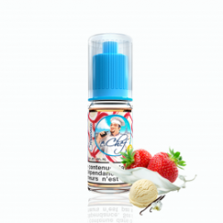 Strawmix E-Chef 10ml