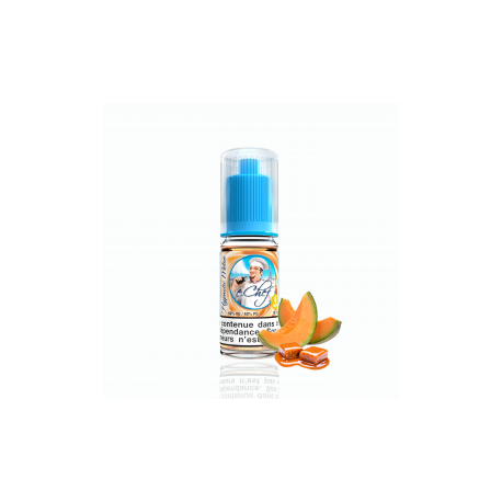 Hypnotic Melon E-Chef 10ml