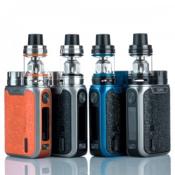 Swag Full kit Vaporesso