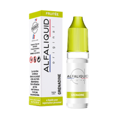 Eliquide Genadine Alfaliquid 10 Ml