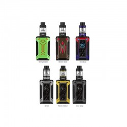 Switcher kit Vaporesso