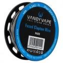 Fused Clapton NI80 Vandy Vape