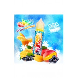 Cassis Mangue - Fruizee King Size ZHC 50 ml